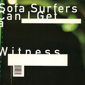 Sofa Surfers - Das ewige Leben Original Motion Picture Soundtrack